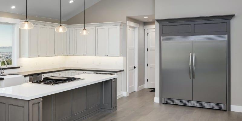sub zero refrigerator repair in hollywood