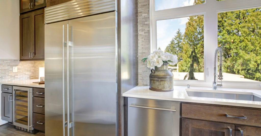 Keeping It Cool: Difference Between Sub-Zero and Regular Refrigerators