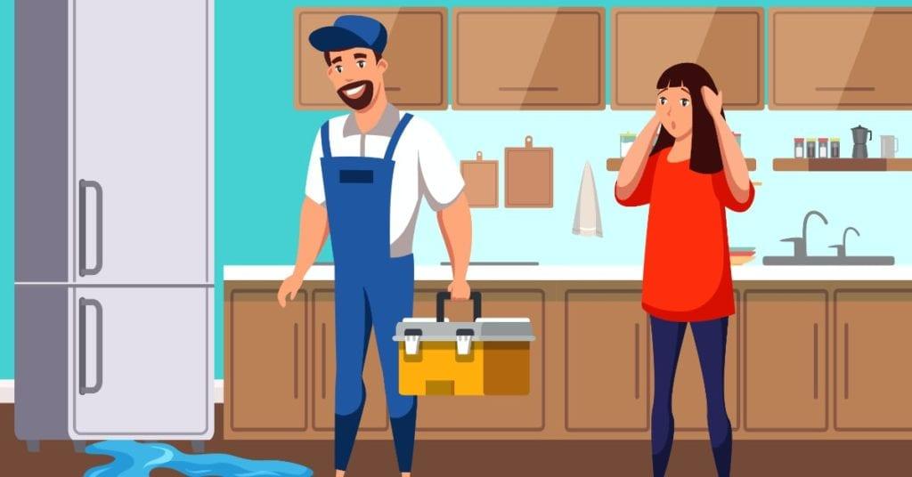 Pinecrest FL Subzero Refrigerator Appliance Repair