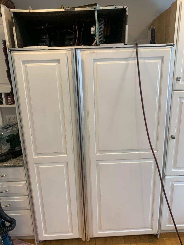 sub zero refrigerator repair miami