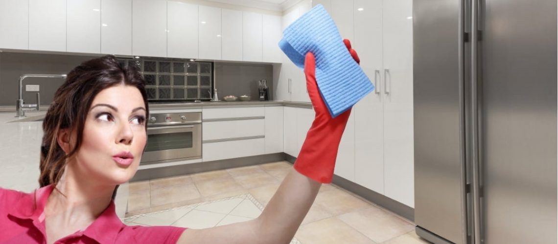 Simple Steps To Clean Your Sub Zero Refrigerator